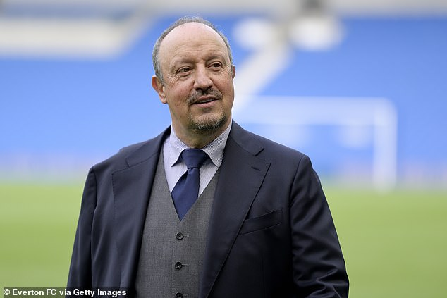 Benitez has experience with club like Newcastle on small budgets, and faces the same now