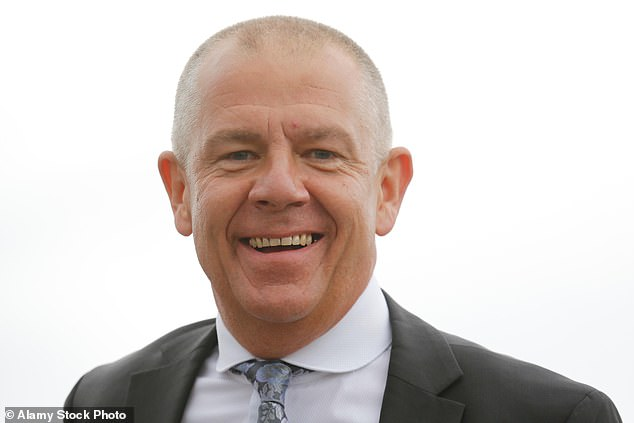 The highest-paid trade union boss was Tim Roache, former general secretary of the GMB, who took home £288,000 in total remuneration, the TaxPayers' Alliance found