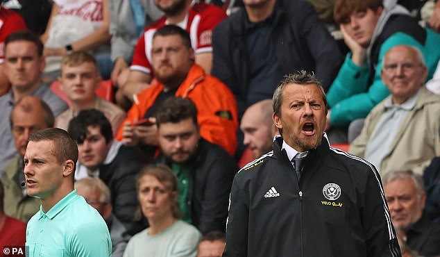 Sheffield United were quickly written off but look ready to return to the Premier League now