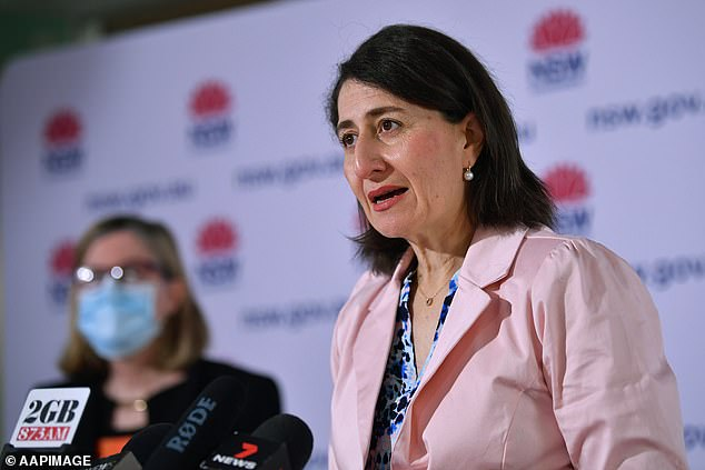 Gladys Berejiklian has backflipped on plans to no longer hold daily Covid-19 press conferences after the leader of the NSW Opposition Party announced he would speak alongside the Shadow Minister for Health in her place