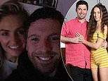Married At First Sight's Patrick Dwyer shares loved-up selfie with co-star Jo Todd