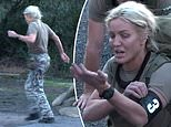 Brynne Edelsten is the first celebrity to QUIT SAS Australia