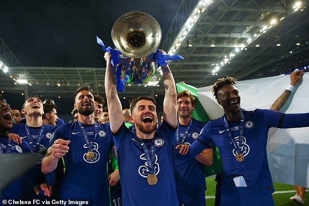 Cole is backing former club Chelsea to lift the Champions League title once again this season