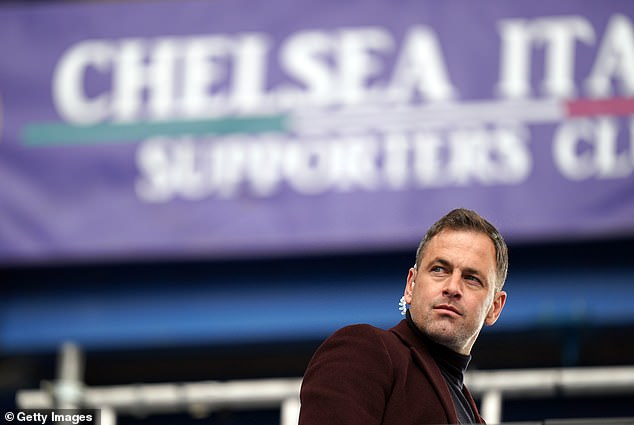 Joe Cole has told Sportsmail English clubs could make up the Champions League semi-finalists