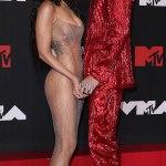 Megan Fox, Ciara, Ashanti and Charli XCX all opt for VERY racy ensembles at the MTV VMAs 💥👩💥