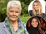 Dame Judi Dench and Pixie Lott lead the stars taking part in new series of Who Do You Think You Are?