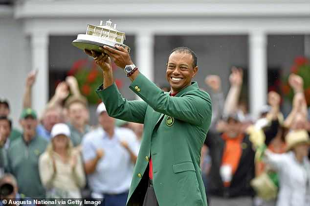 Tiger Woods overcame all of his adversities to become a Major winner once again in 2019