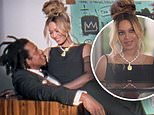 Beyonce and Jay-Z prove to still be crazy in love in romantic video for Tiffany About Love campaign