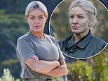 Brynne Edelsten blames a knee injury for quitting SAS Australia after just six hours