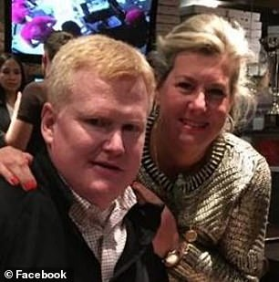 The bizarre shooting of South Carolina legal scion Alex Murdaugh comes just three months after his wife, Maggie, and his son (not pictured) were found shot dead