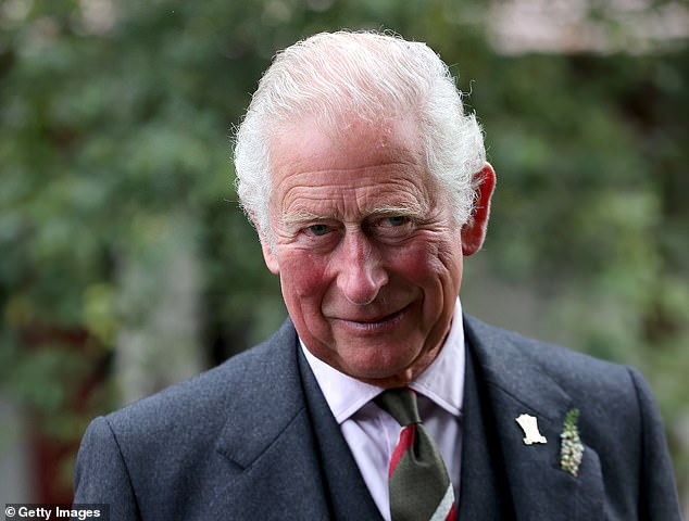 He also described Prince Charles as a 'dull, wet, drippy adulterer' in talks at the Cambridge Union