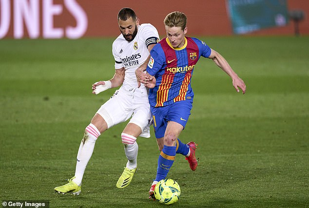Real Madrid and Barcelona are not the heavyweights they once were after difficult summers