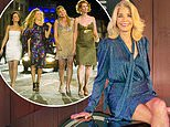 Sex and the City author Candace Bushnell set to star in one-woman show in New York