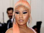 Nicki Minaj has Covid-19: Forced to miss MTV VMAs but rails against Met Gala's vaccination rule