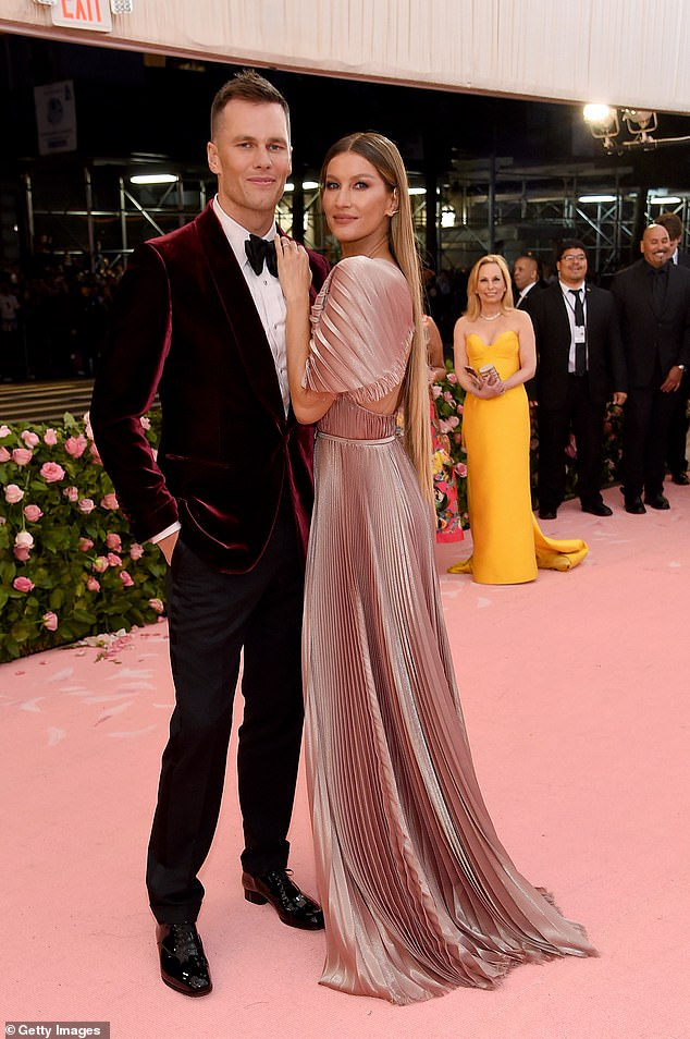 Tom Brady and Gisele Bundchen are rumored to be missing out on the event because of theTampa Bay Buccaneers quarterback's football schedule