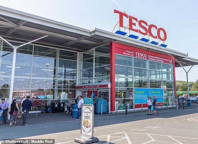 The supermarket that most people want to have nearby is Tesco, just pipping Waitrose to the post