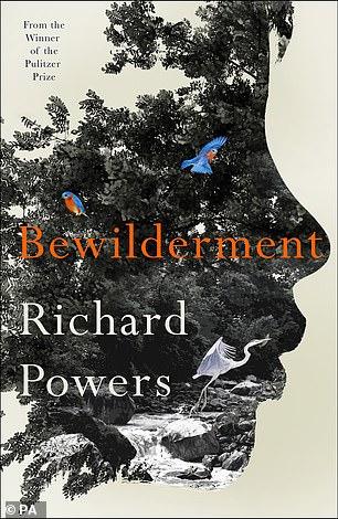 Book Bewilderment (pictured)