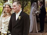 Mathew Horne is MARRIED! Gavin And Stacey star, 43, weds Celina Bassili, 27, in Oslo