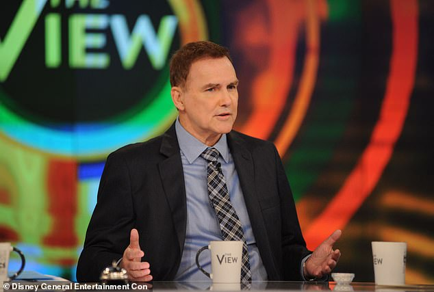 Former SNL star Norm Macdonald has died after a nine year cancer battle