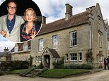 EDEN CONFIDENTIAL: Lady Sitwell's fury at £3m sale of the home her ex-husband deemed 'unsellable'