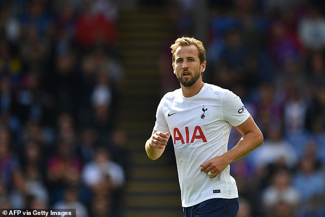 Harry Kane could now sign Spurs extension after Man City move closer