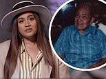 Jessica Mauboy shares a touching tribute to her grandfather 'Bapa' after he passes away