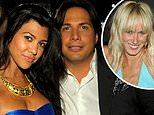 Girls Gone Wild's Joe Francis 'hooked up' with ex Kourtney Kardashian while dating Kim Stewart