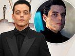 James Bond casting director reveals the unique challenges of casting Rami Malek