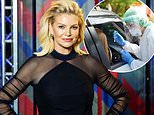 Channel Nine presenter Rebecca Maddern argues the self-isolation period should be SHORTER