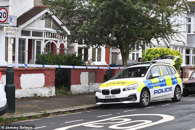 Police said a 31-year-old woman has been arrested on suspicion of murder after a five-year-old girl was found dead in Ealing