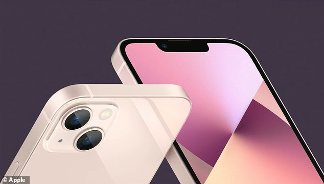 The latest and one of the many iPhone 13 rumors said that the smartphone will launch in a new pink color that users can buy – it is also available for the iPhone 13 mini.