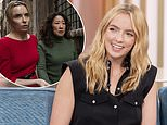 Jodie Comer reveals filming last scenes for Killing Eve will be 'emotional'