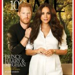 Prince Harry and Meghan Markle in Time's 'world's 100 most influential people' 💥👩💥