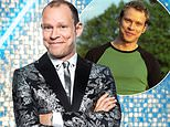 Strictly's Robert Webb wants to 'reconnect with the audience' after heart surgery