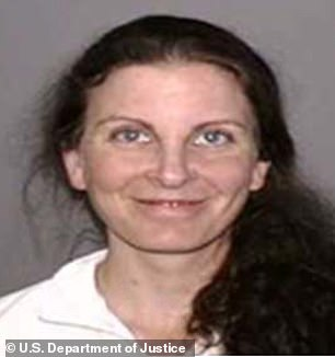 Clare Bronfman is serving 81 months in prison for her role in NXIVM