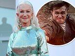 Helen Mirren to host Harry Potter: Hogwarts Tournament Of Houses quiz show
