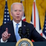 Biden to announce deal with UK and Australia today to share defense tech in effort to counter China 💥👩💥