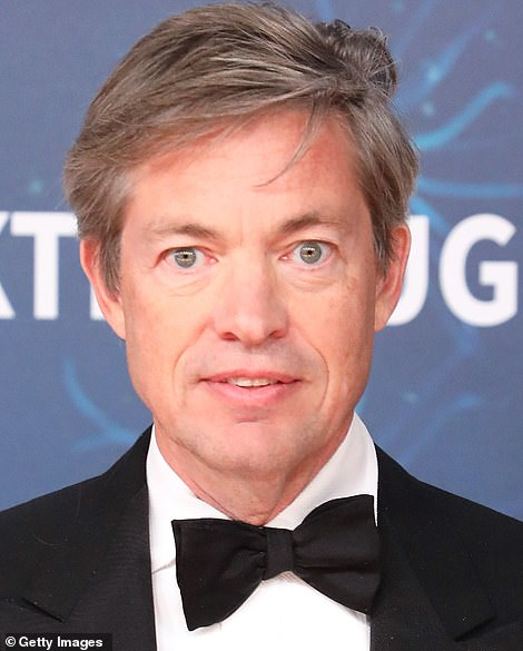 Berggruen, the 60-year-old real estate mogul whose wealth has been valued by Forbes at $1.7billion, plunked down $63.1million for the famous Hearst estate known as Beverly House, the most ever paid for a home at an auction