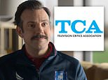 Ted Lasso wins big at the TCA Awards taking home three awards including Program Of the Year