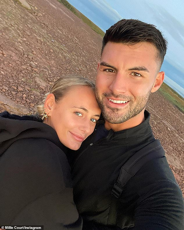 Winners!The final of this year's Love Island aired on ITV2 saw Liam and Millie's very rocky journey end in glee as they won £50k