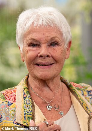 National Treasures Dame Judi Dench and Sir Derek Jacobi will star in a new film based on another legend, Alan Bennett's play