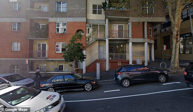 A man who lives at 254 Crown Street, Darlinghurst has pleaded with authorities to stop the spread of Covid in his building