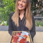 Sydney university student Lily Avery creates luxury charcuterie business The Boujee Boards 💥👩💥