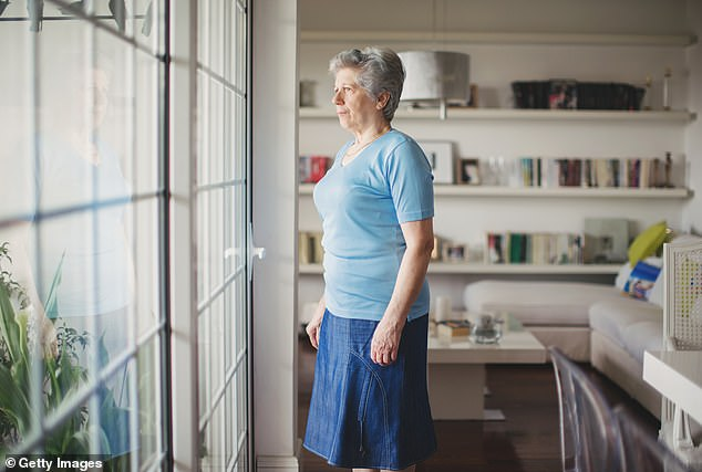 A reader, 78, has asked Dr. Ellie why her GP won't put her back on HRT, which she claims makes her feel better