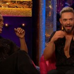 Strictly Come Dancing 2021 launch: John Whaite and Johannes Radebe are the first all-male pairing 💥👩💥
