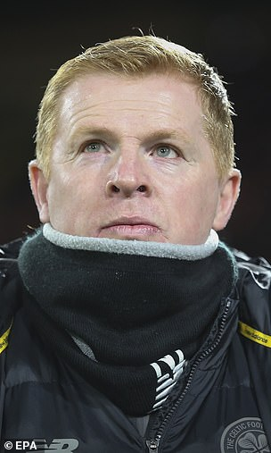 Rangers refuse to allow Neil Lennon to feature coverage of his Europa League match with BT Sport's Lyon at Ibrox