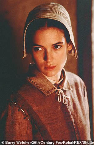 Drama: The film is a dramatic tale of the Salem witch trials and portrays married man John Proctor (Daniel Day-Lewis) breaking up with his young lover, Abigail.