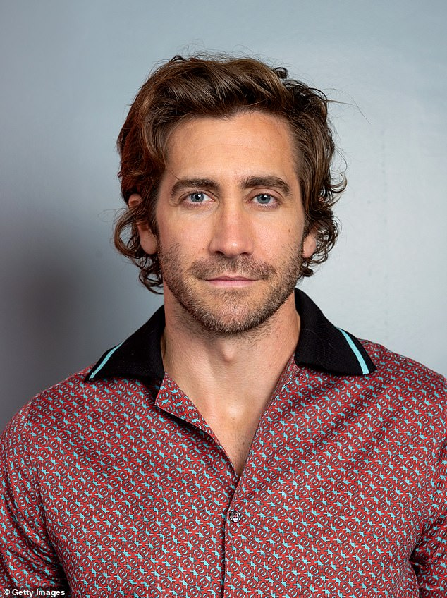 Jake Gyllenhaal previously told Vanity Fair that he thinks a shower is 'less necessary' sometimes.  Participating in a picture, film independent special screening