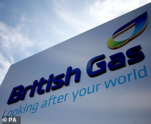 British Gas is competing with People's Energy customers