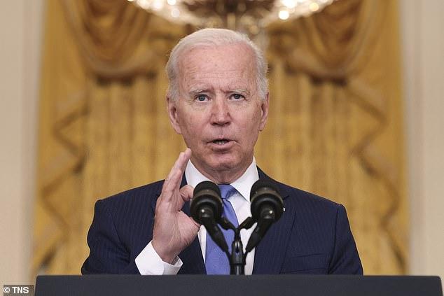 President Joe Biden is set to meet PM Boris Johnson of Great Britain and PM Scott Morrison of Australia at the UN Tuesday